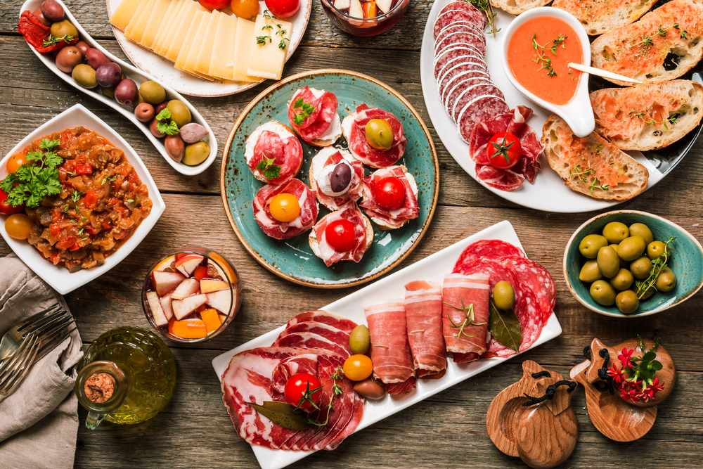 6 Spanish Meals to Try Before You Die