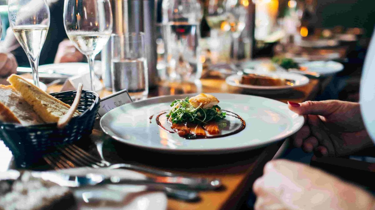 Restaurant Tech Trends To Watch Out For