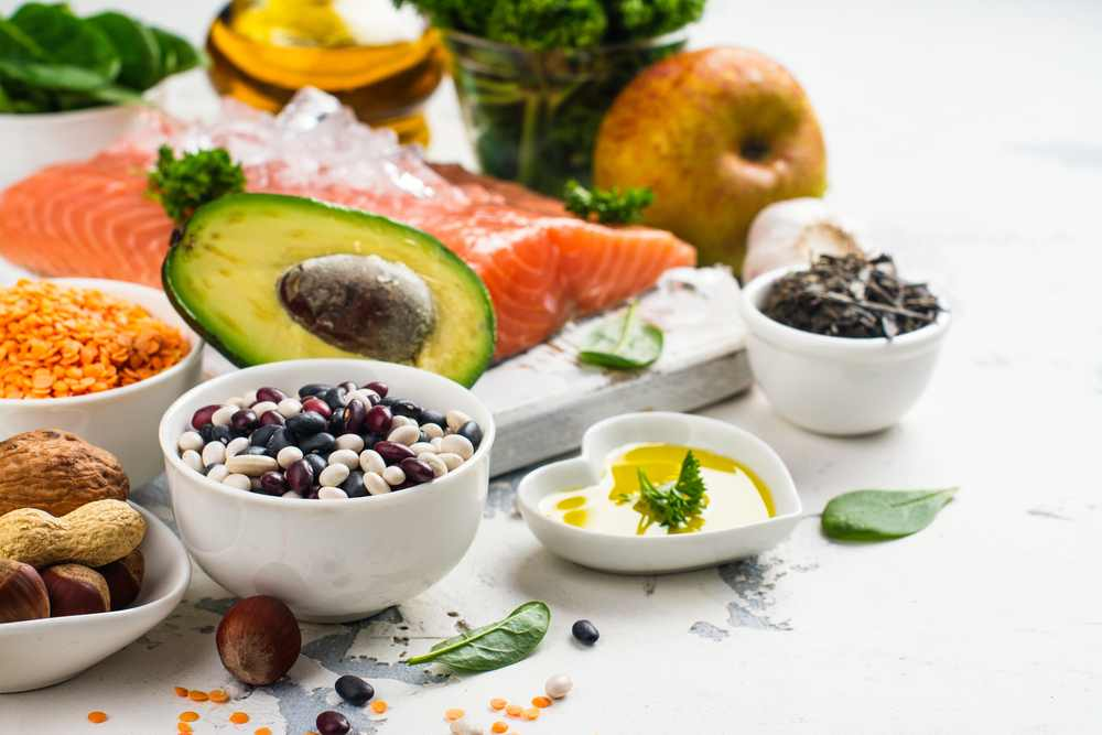 Eating Healthy: 5 Food Habits To Include in Your Quarantine Routine