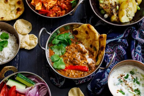 5 Indian Foods You Must Try